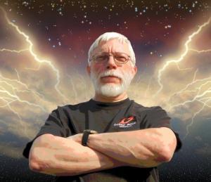 Photo of Doug Adams